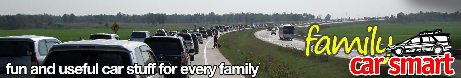 Family Car Smart