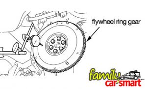 flywheel gear