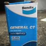 The Bendix General CT package